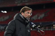 Klopp on Hertha Defeat and the Return of Van Dijk and Gomez
