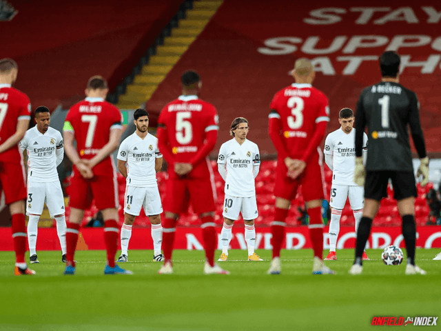 Analysis: Liverpool's midfield conundrum
