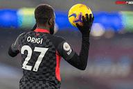 Liverpool Need To Think Big To Replace Divock Origi