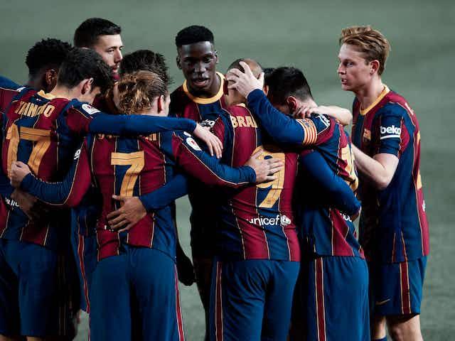 Copa Del Rey final: Forgetting El Clasico, Supercopa Final and more