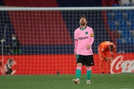 Watch: Levante 3-3 Barcelona, Match Review