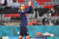 Spotlight: Antoine Griezmann involved in France's 1-0 win over Germany