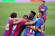 Expected Barcelona line-up vs Girona: Depay set to make debut