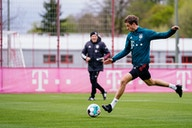 "Müller: ""Wir haben uns wieder den Hunger geholt"""