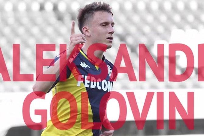 Focus - Aleksandr Golovin signe la performance de la semaine