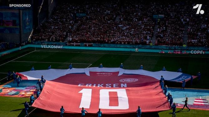 How good was Kevin De Bruyne vs. Denmark?
