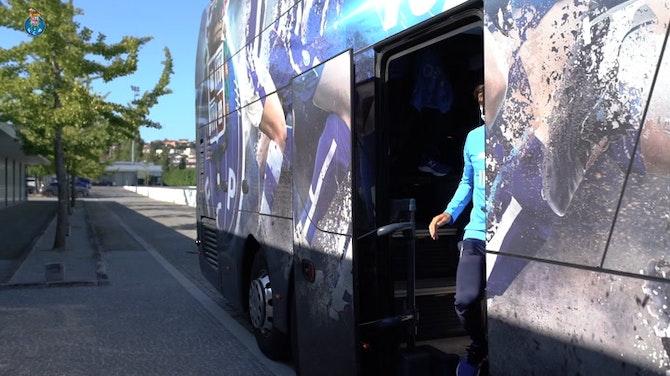 Preview image for FC Porto stars return for pre-season