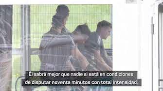 """Imagen de vista previa para Gundogan, sobre Kroos: """"Tenemos otros jugadores que pueden suplirle"""""""