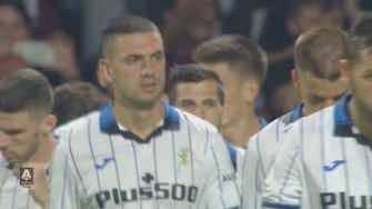 Anteprima immagine per Highlights: Salernitana 0-1 Atalanta