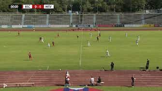 Vorschaubild für WSV siegt beim BSC! | Highlights - Bonner SC vs. Wuppertaler SV