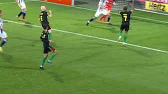 Preview image for Neres finds the net as Ajax beat Heerenveen