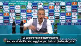 """Anteprima immagine per Paulo Sousa: """"Lewandowski è stato vitale"""""""