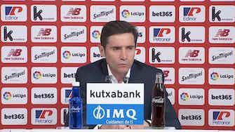 "Imagen de vista previa para Marcelino, en titulares: ""Con Raúl hubo un malentendido"""