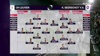Preview image for Highlights: OH Leuven 0-0 K Beerschot VA