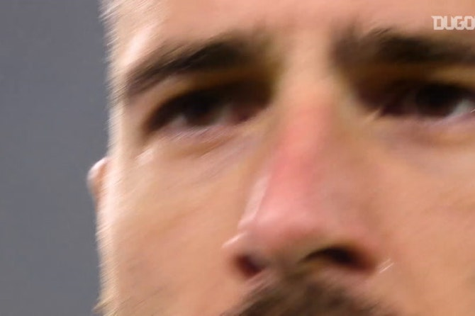 The best of Bonucci's 2020-21 season so far