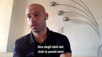 "Anteprima immagine per Mascherano: ""Suárez-Barça? Gara speciale, a Leo dico..."""