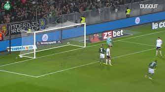 Preview image for Wahbi Khazri's stunning strike vs Dijon