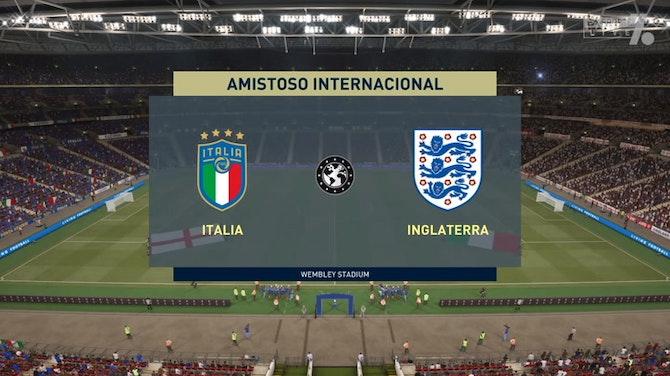 Imagen de vista previa para La final de la Eurocopa se juega en OneFootball