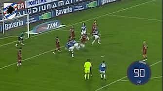 Preview image for All 100 Sampdoria goals scored by Quagliarella