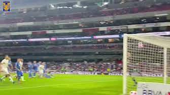 Preview image for Gignac's incredible free-kick goal vs Cruz Azul