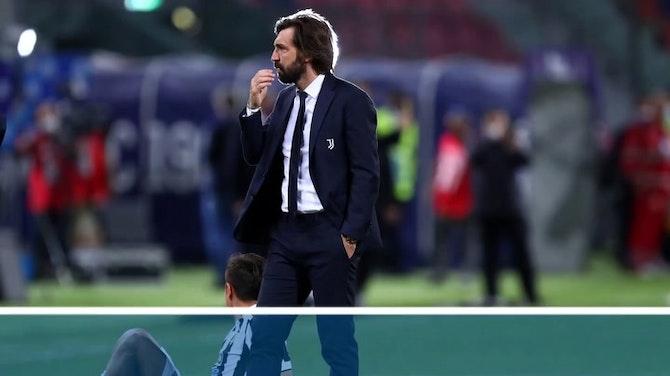 Rückkehr! Allegri wird Pirlo-Nachfolger bei Juve
