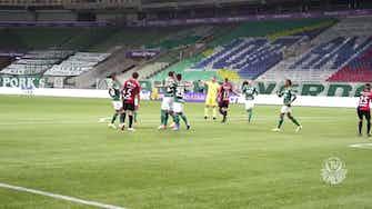 Preview image for Palmeiras beat Athletico in the eighteenth round of 2021 Brasileirão Série A