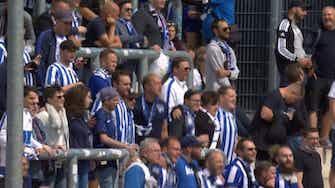 Preview image for Highlights - SV Meppen vs. Hertha BSC