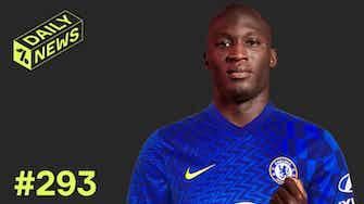 Preview image for Lukaku WANTS Chelsea move + Onana's Lyon U-TURN!