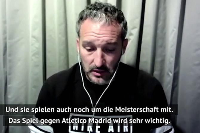 "Zambrotta sicher: ""Messi bleibt bei Barca"""