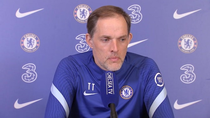 Preview image for Tuchel praises Chelsea predecessor Lampard