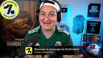 Imagen de vista previa para Reaccionando al México 3-0 Panamá: ¡Goleada andando!