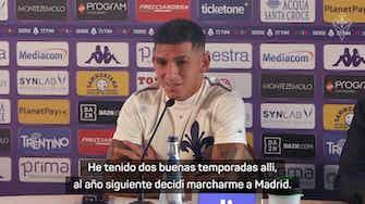 "Imagen de vista previa para Torreira: ""Ir a Madrid no ha sido una mala decisión porque he ganado LaLiga"""