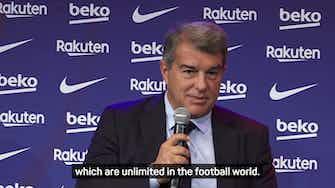 Preview image for Ansu Fati - Barca's billion euro boy wonder renews