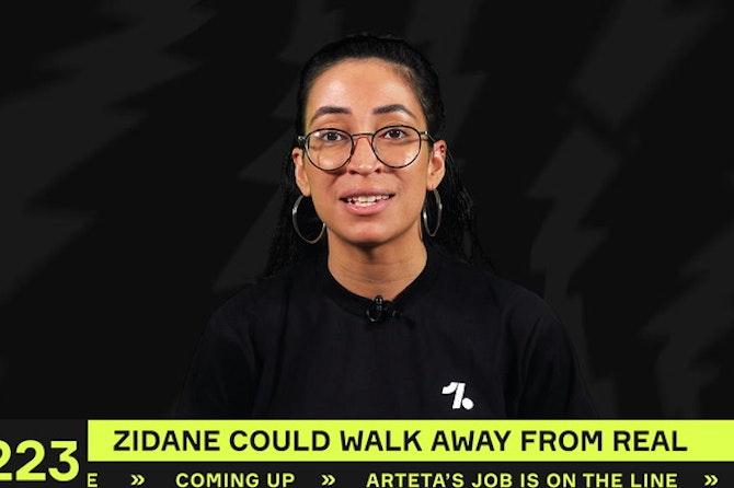 Will Zidane WALK AWAY from Real Madrid?!