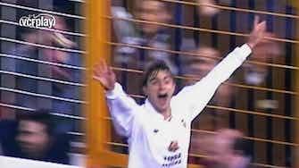 Preview image for Claudio 'Piojo' López, FC Barcelona's worst nightmare