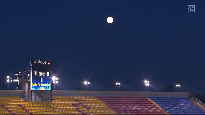 Vorschaubild für Serie A: Lecce - Parma   DAZN Highlights