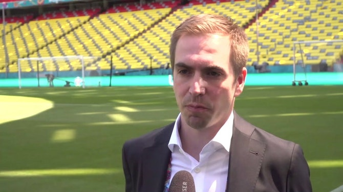 Lahm: Das traue ich dem DFB-Team zu
