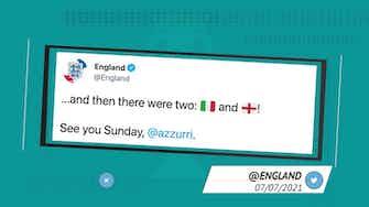 Preview image for Socialeyesed - England through to a maiden Euros final