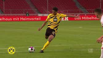 Preview image for Jude Bellingham's best Dortmund moments