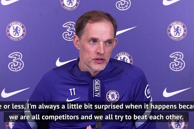 Managers react to Mourinho sacking