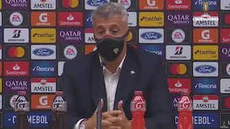 """Imagen de vista previa para Crespo: """"Llegarán momentos duros, pero estamos preparados"""""""