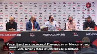 "Imagen de vista previa para Rogério Ceni: ""Pedí permiso a Zico para venir al Flamengo"""