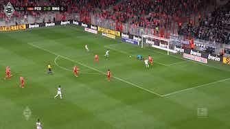 Vorschaubild für Jonas Hoffmann's late goal vs Union Berlin