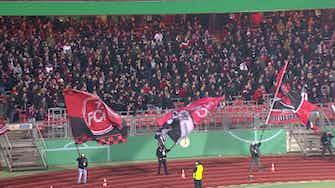 Preview image for Highlights: FC Nürnberg 1-1 Hamburger SV (2-4)