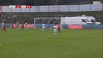 Preview image for Naby Keïta fires home against Stuttgart