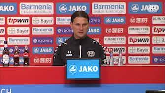 """Vorschaubild für Seoane: Pokalspiel vor Zuschauern wird """"komisch"""""""