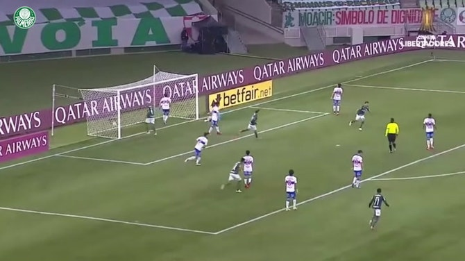 Preview image for Marcos Rocha's goal against Universidad Católica