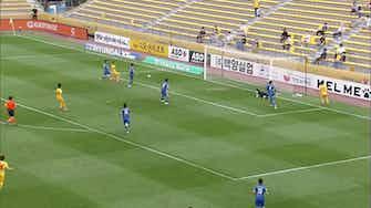Preview image for Highlights - Gwangju vs. Suwon Bluewings
