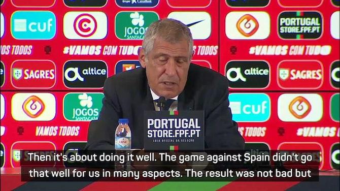 I know how we'll win the Euros - Portugal coach Santos