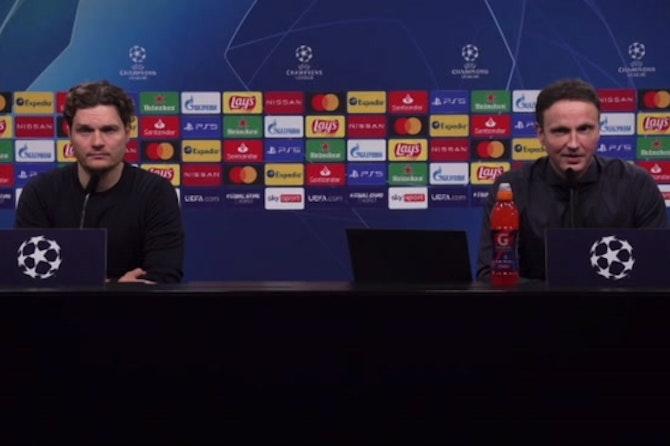 Man City deserve to win the title, Dortmund boss Edin Terzic